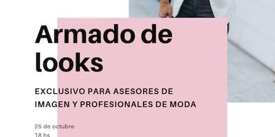 WORKSHOP DE ARMADO DE LOOKS