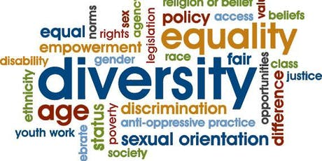 Diverse Educators III #BAMEed #DisabilityEd #LGBTed #WomenEd #MenEd  tickets