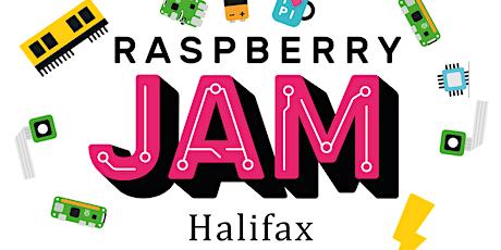 Raspberry Jam Halifax tickets
