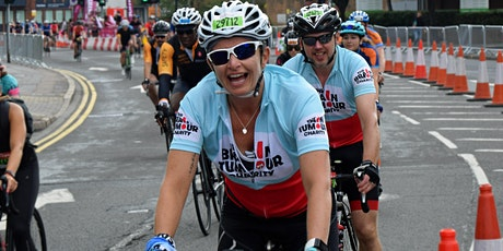 Prudential Ride London 2020 tickets