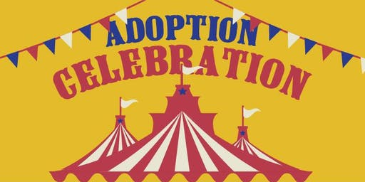 Adoption Celebration 2019