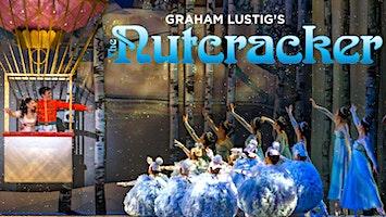 "Oakland Ballet Company's ""The Nutcracker"""