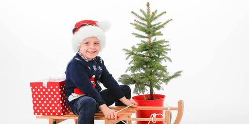 Kidslingo Children's Mini Christmas Shoot 30th Nov