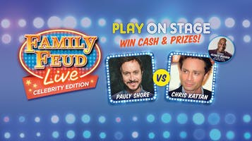 """Family Feud Live!"""