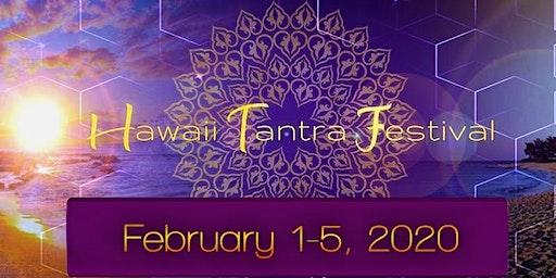 Hawaii Tantra Festival 2020