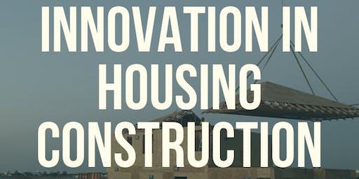 Innovation in Housing Construction