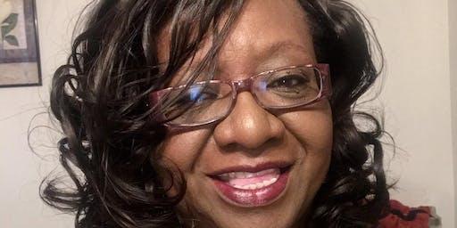 Marjorie is turning 65!