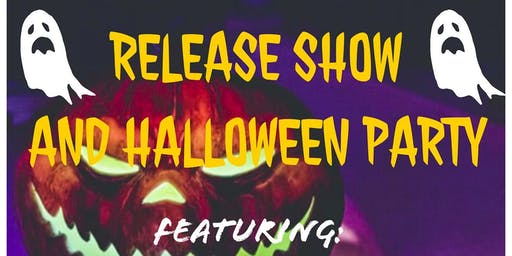 Baystate Record Release and Halloween Party