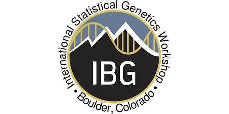 2020 INT WORKSHOP ON  STATISTICAL GENETIC METHODS FOR HUMAN COMPLEX TRAITS tickets