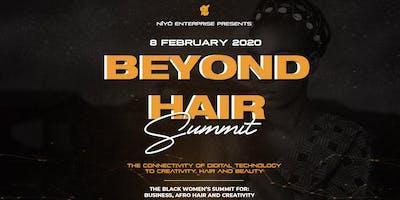 Beyond Hair Summit