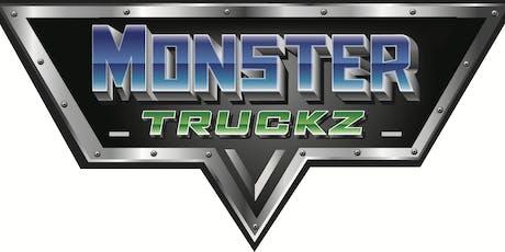 Monster Truckz Tour tickets
