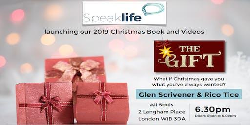 Speak Life Christmas 2019