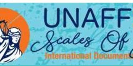 United Nations Association Film Festival (UNAFF): Documentaries - Military tickets