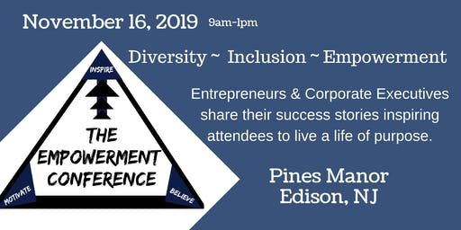 The 2nd Annual Empowerment Conference