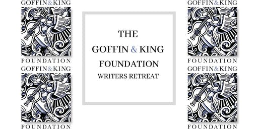 Goffin & King Writers' Retreat 2019-Performance