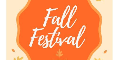 Fendol Farms Fall Fest