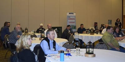 Trucking Security & Workforce Summit