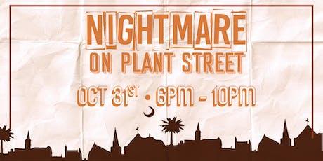 Nightmare On Plant Street • Halloween At The Whole Enchilada Winter Garden tickets