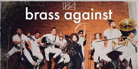 CEG Presents: Brass Against with Night Spins tickets