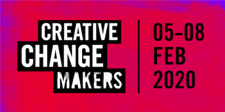 Creative Change Makers Conference –2020 tickets