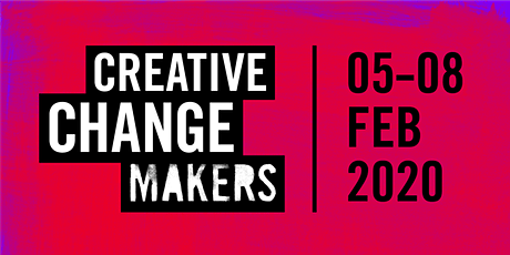 Creative Change Makers Conference – 2020 tickets