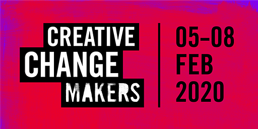Creative Change Makers Conference – 2020