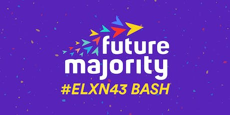 Future Majority #Elxn43 Bash tickets