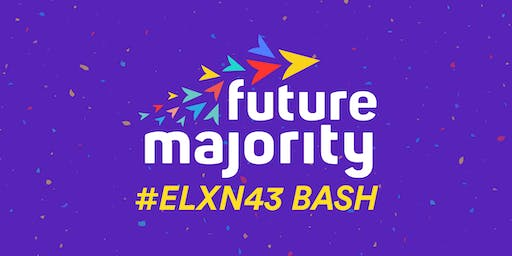 Future Majority #Elxn43 Bash