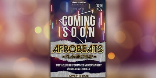 Afrobeats Playground