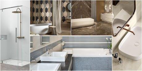 LECCO - Riprogettare il bagno. Metodologie di intervento e soluzioni tecnologiche biglietti