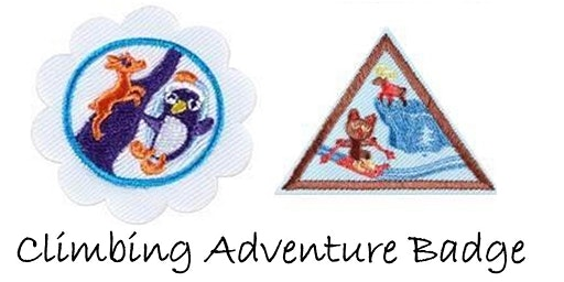 Badge Workshop: Climbing Adventure Workshop for Daisies and Brownies