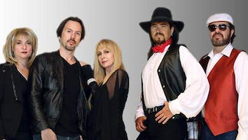 Mirage: Fleetwood Mac Tribute