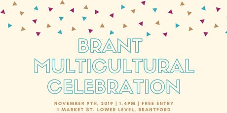 Brant Multicultural Celebration tickets