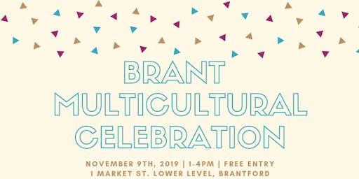 Brant Multicultural Celebration