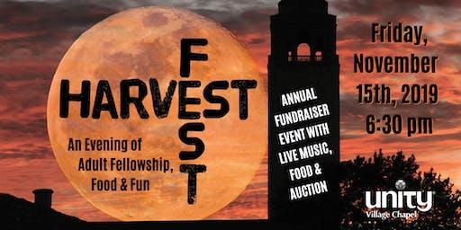 HarvestFest Annual FUNdraiser