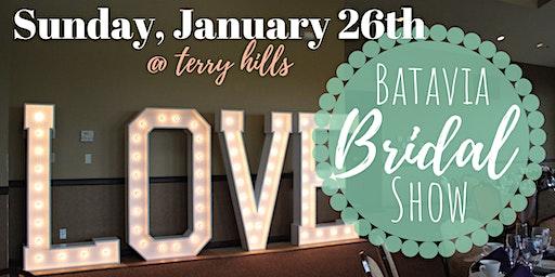 9th Annual Batavia Bridal Show