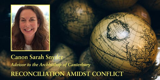 Reconciliation in the Midst of Conflict: Biblical and Practical Approaches