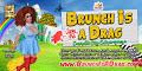 Brunch is a Drag - Emerald City Extravaganza! tickets