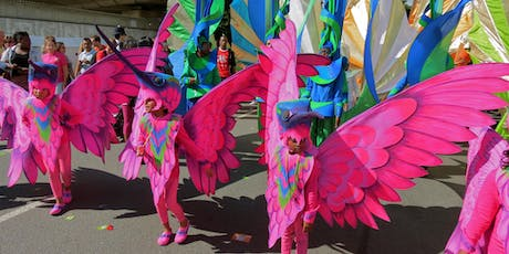 ELEVATE 19 -  Carnival Costume making with Clary Salandy (Workshop) tickets
