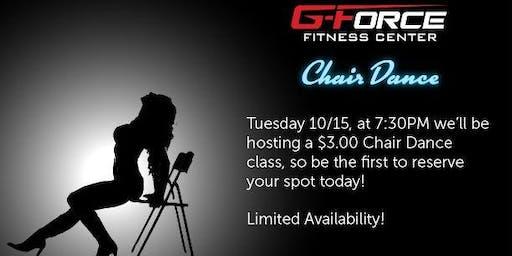Chair Dance Tuesdays