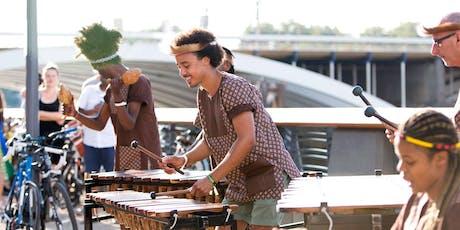 Taste of Southern Africa Festival // Live Music, Workshops & DJs tickets