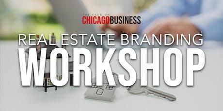 Real Estate Branding Workshop tickets