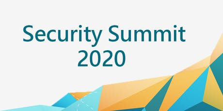 Security Summit 2020 tickets