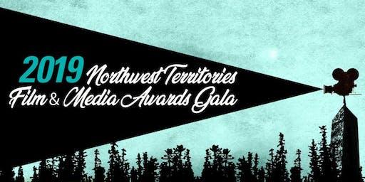 NWT FILM & MEDIA AWARDS GALA
