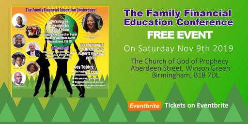 The Family Financial Education Conference