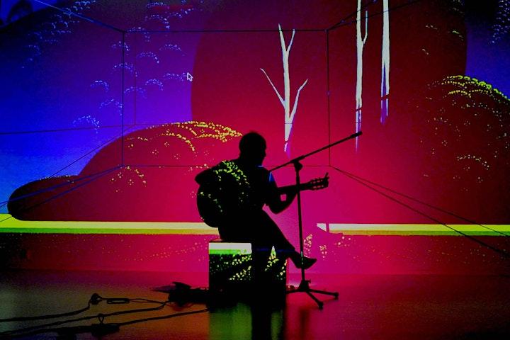 Blind Dog Studio Presents:Mally Harpaz+Hazel Iris+Marc Marcovic+Honey Tape image