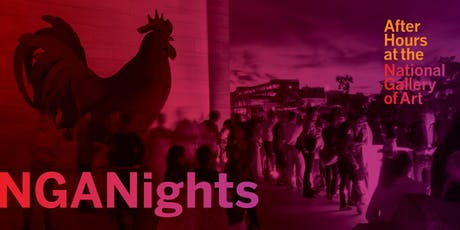November NGA Nights: After Hours at the National Gallery of Art tickets