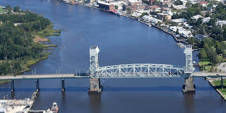 Historic River Tour with Cape Fear Unearthed tickets