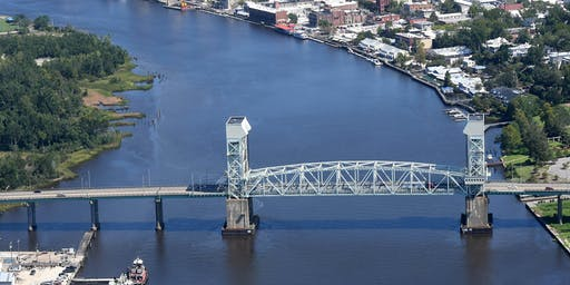 Historic River Tour with Cape Fear Unearthed