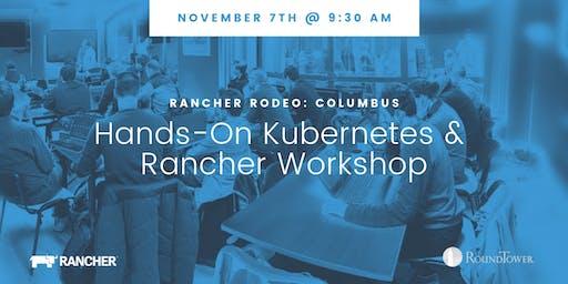 Rancher Rodeo Columbus